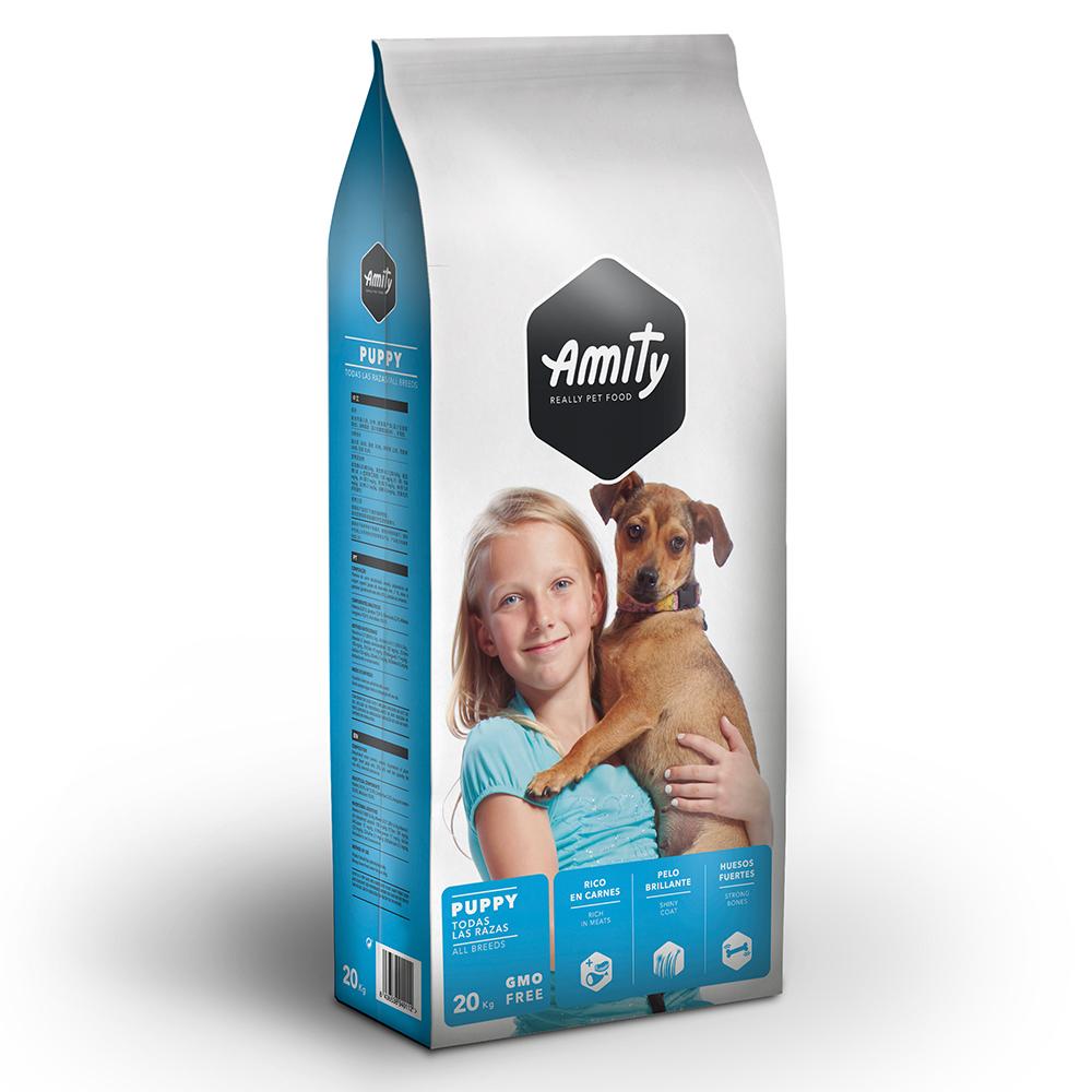 AMITY Eco Line Puppy