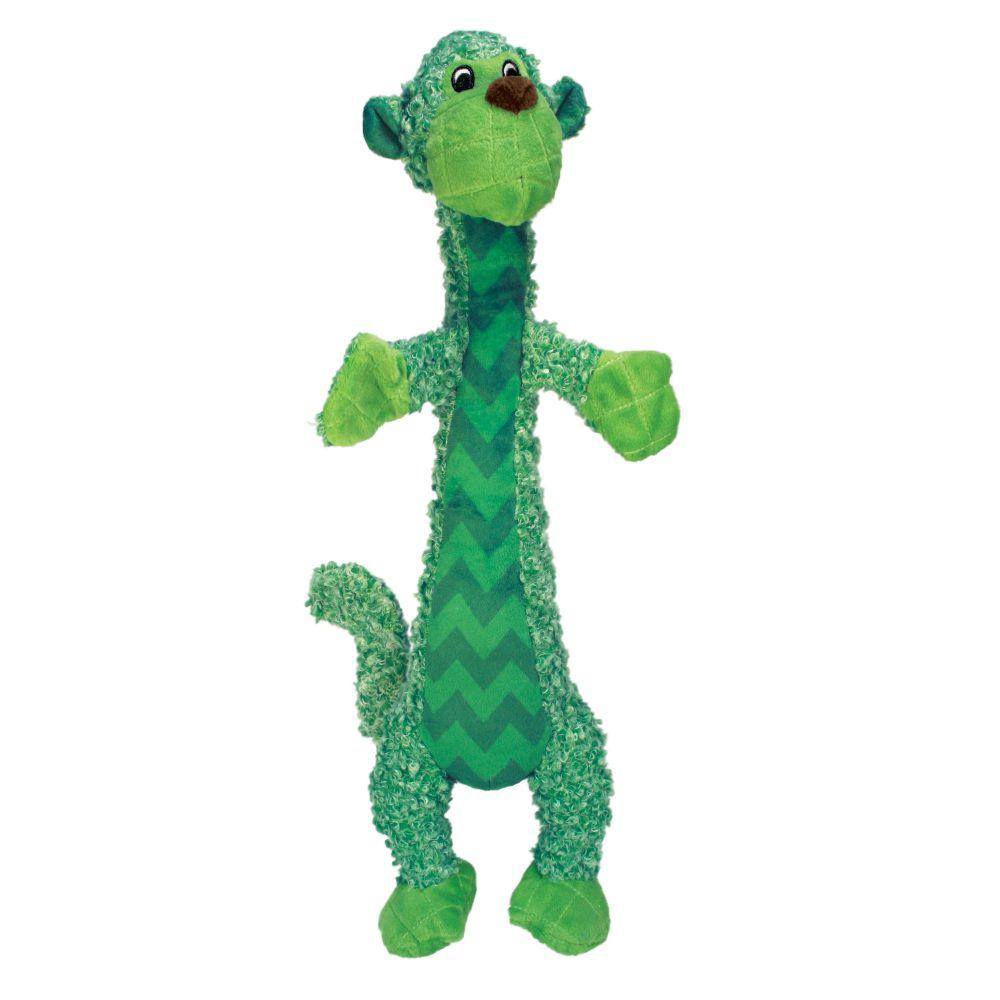 Kong Shakers Luvs Monkey - Small