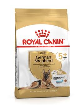 Royal Canin German Shepherd 5+