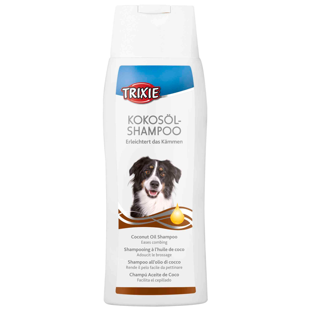 TRIXIE Shampoo Neutro Côco para Cães