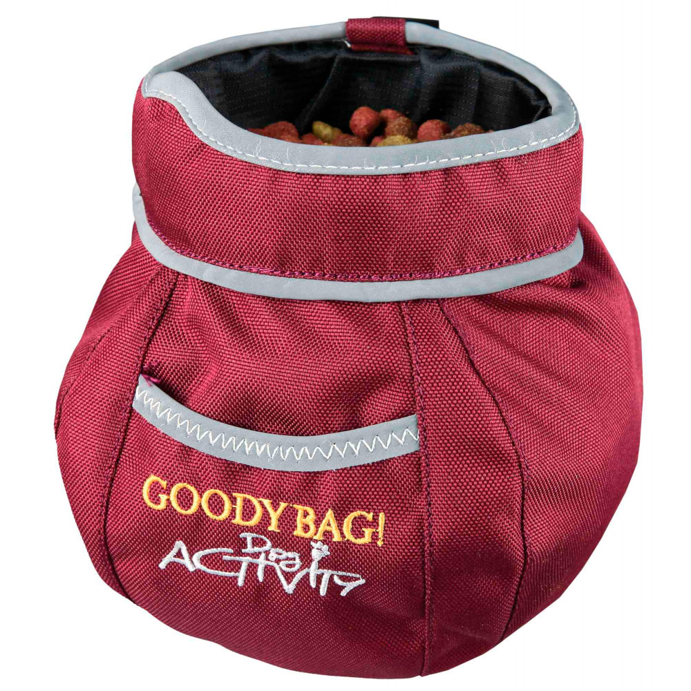 TRIXIE Bolsa Goody Bag para Snacks 11x16cm