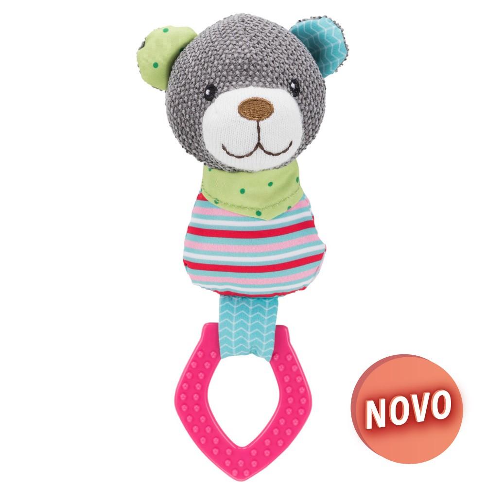 TRIXIE Junior - Urso Argola