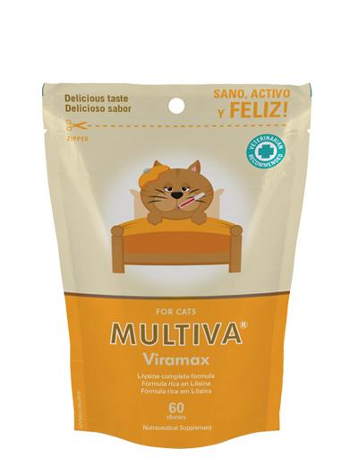 VETNOVA MULTIVA® Viramax - 60 Chews