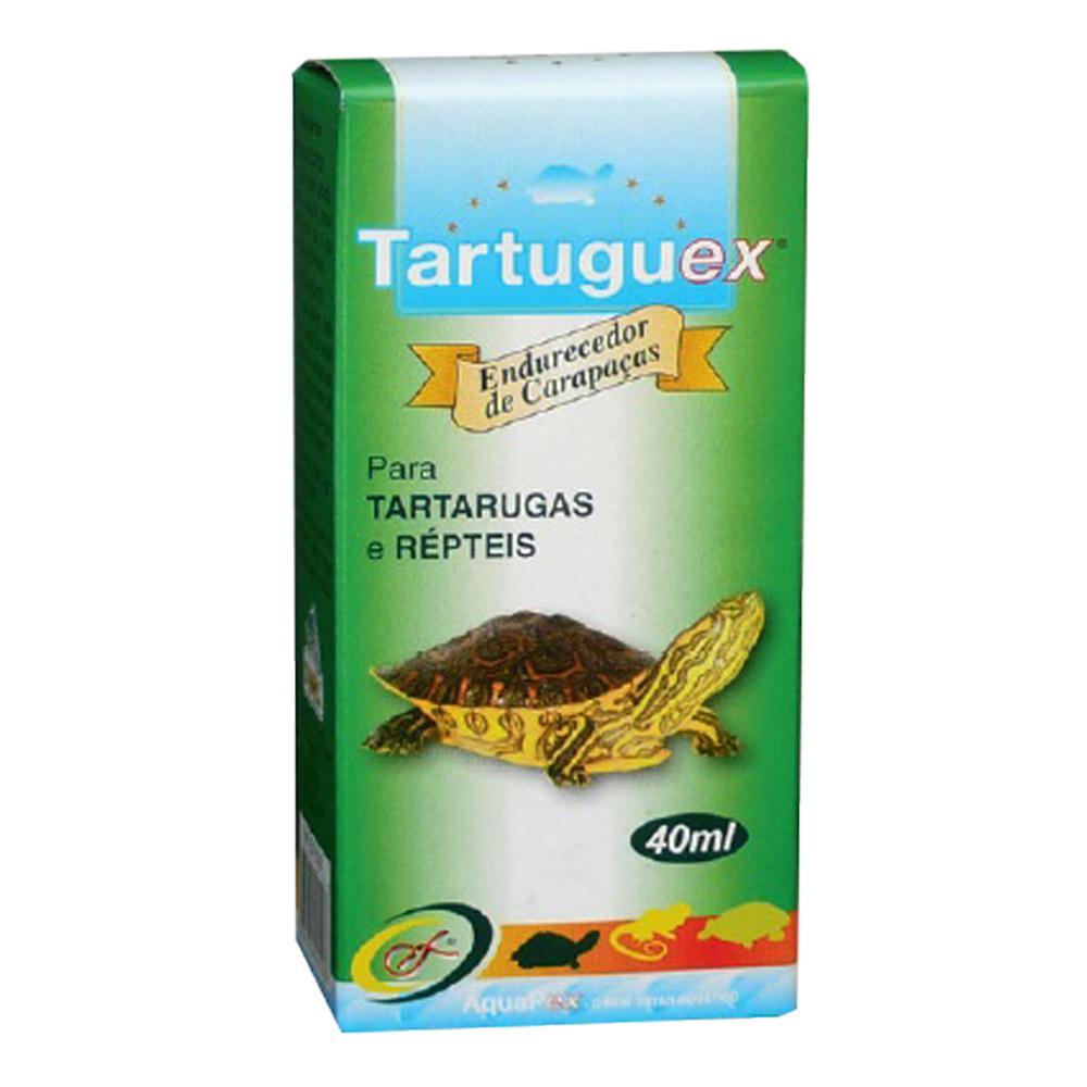ORNI-EX Tartuguex - Endurecedor de Carapaças