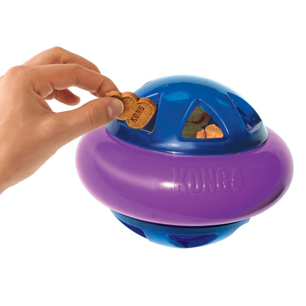 Kong Hopz Ball Dispensador de Recompensas