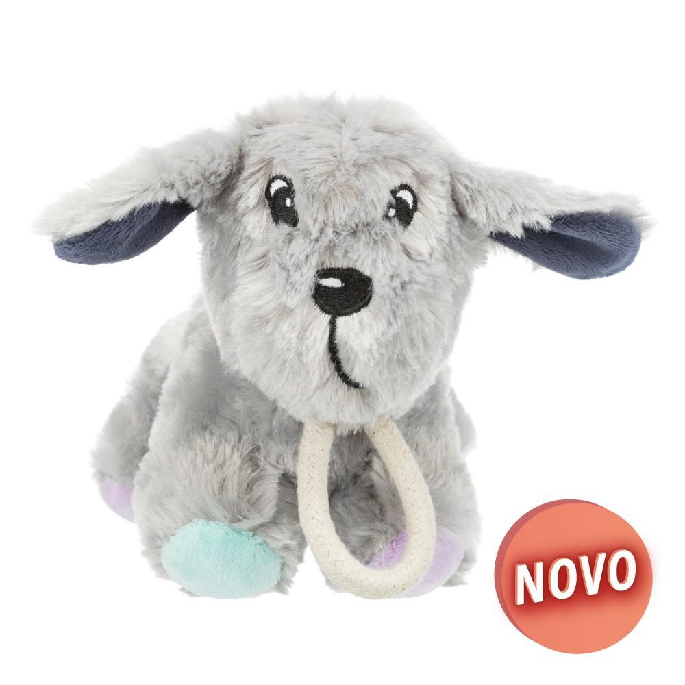 TRIXIE Junior - Cão Peluche com Corda