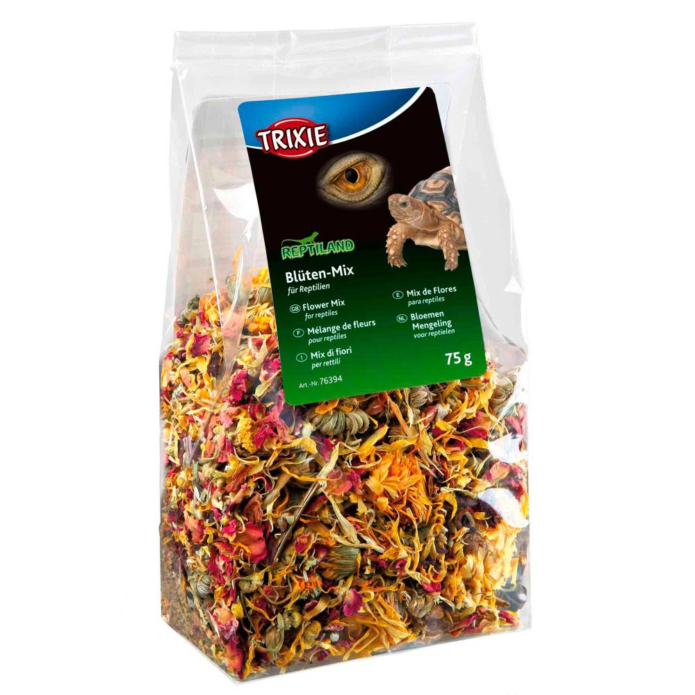 TRIXIE Flower Mix - Complemento Alimentar para Répteis