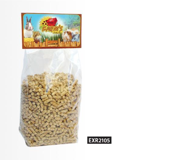FARMS MENU Litter Pinho para Roedores