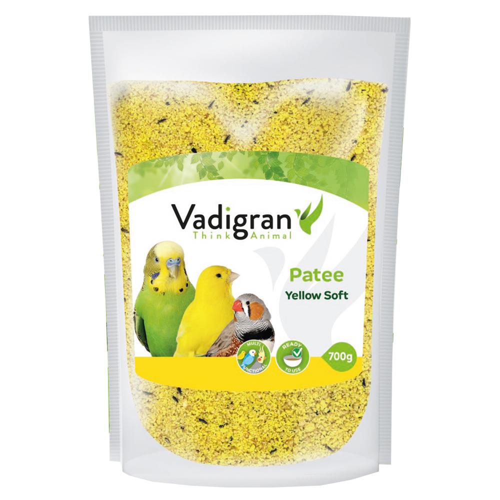 VADIGRAN Papa Amarela Soft