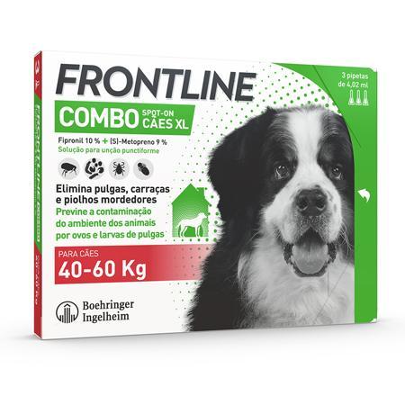 FRONTLINE Spot On Combo 40-60 Kg