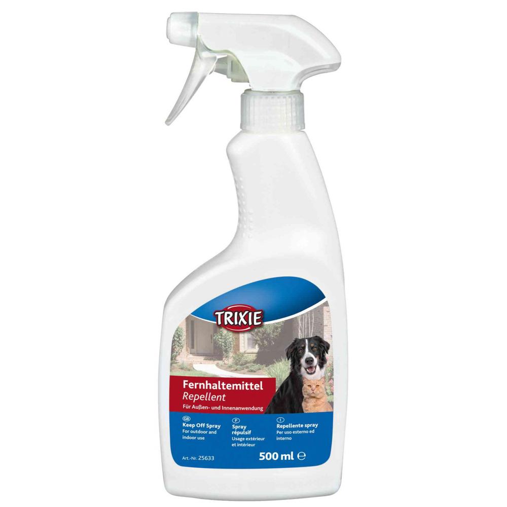 TRIXIE Keep Off - Spray Repelente