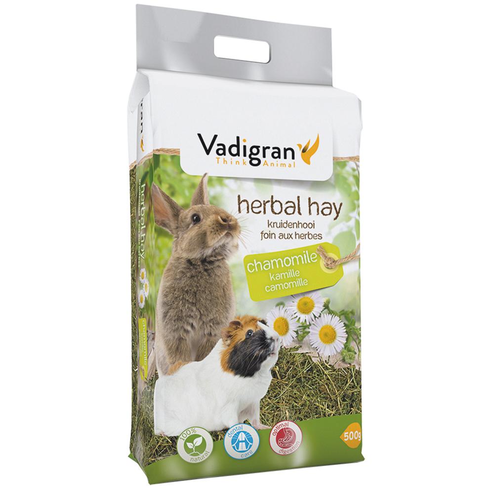 VADIGRAN Vadibed - Feno Natural com Camomila