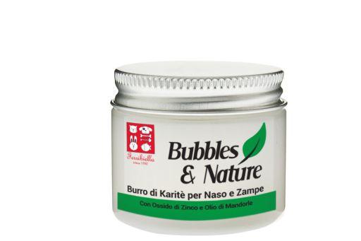 FERRIBIELA Bubbles & Nature - Manteiga Karité Nariz e Patas 50 ml