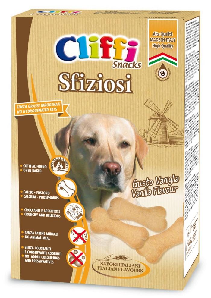 CLIFFI - Sfiziosi