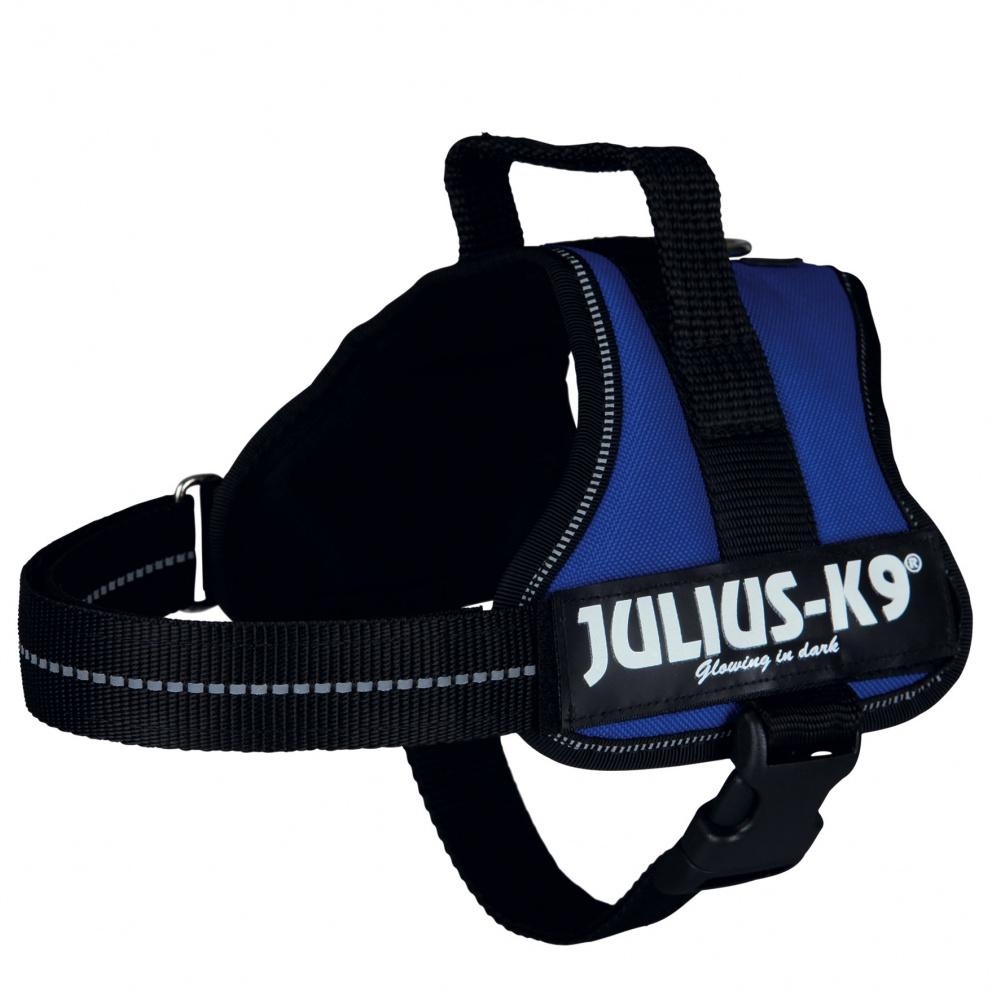JULIUS K-9 Peitoral - Azul