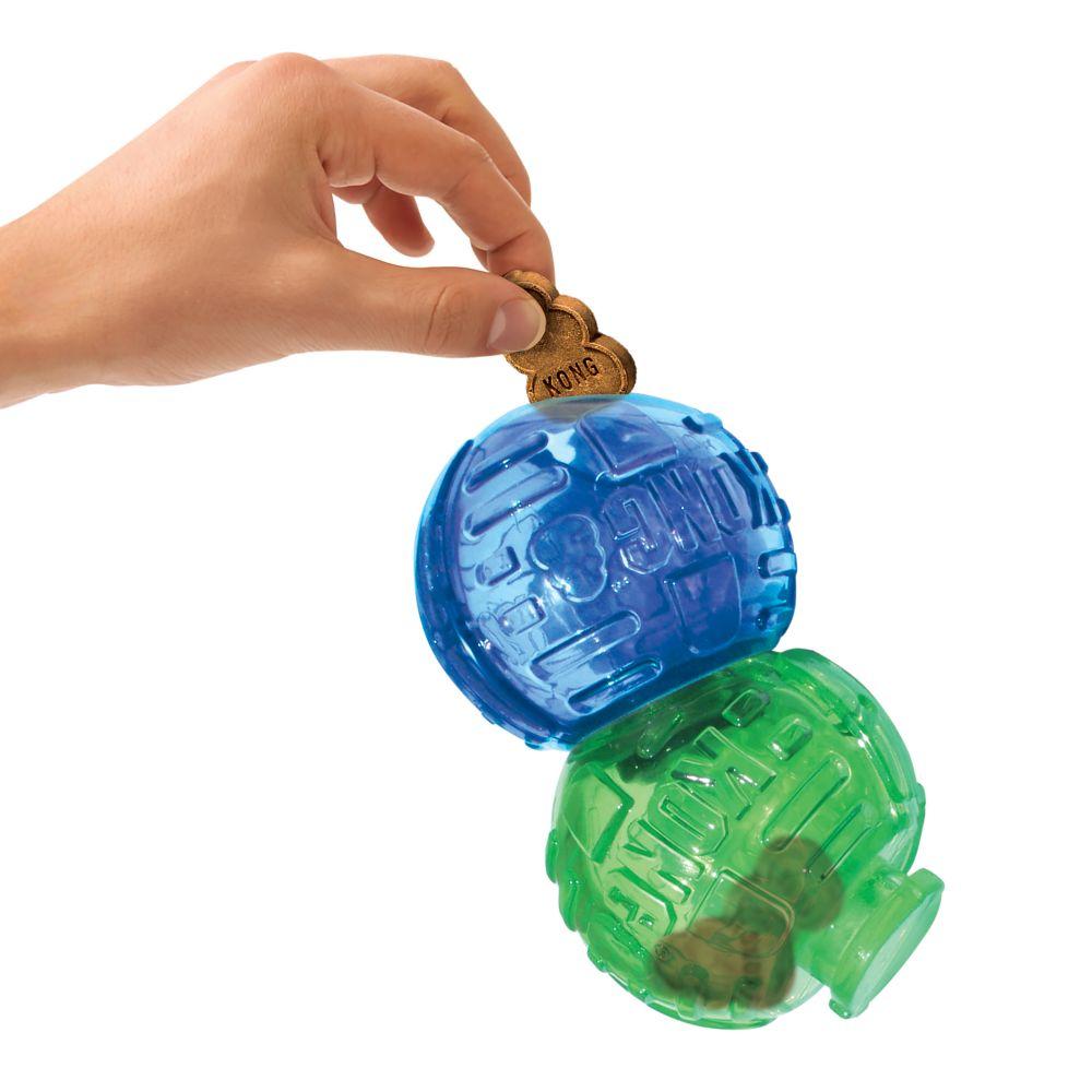 Kong Lock It Dispensador de Recompensas - S