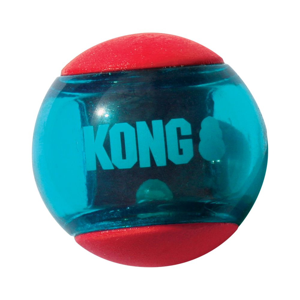 Kong Squeezz Action - 3 Unid