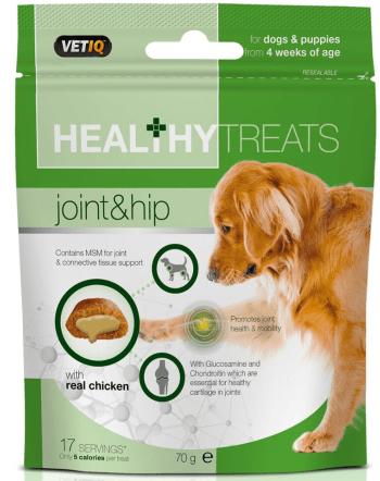 VETIQ Healthy Treats Hip & Joint Care