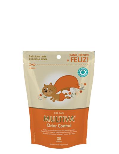 VETNOVA MULTIVA® Odor Control - 30 Chews