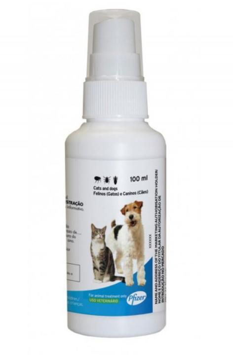 ELIMINALL Spray - 100 ml