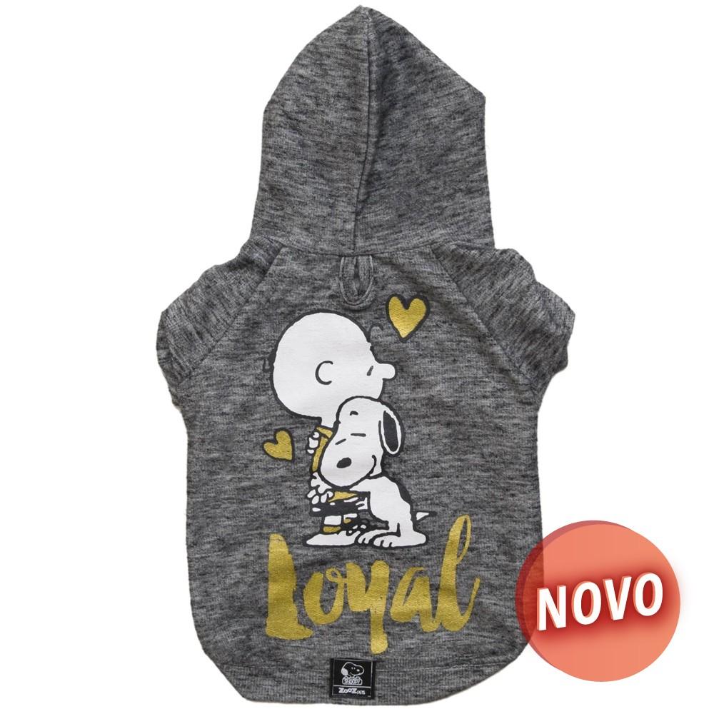 SNOOPY Sweatshirt - Loyal
