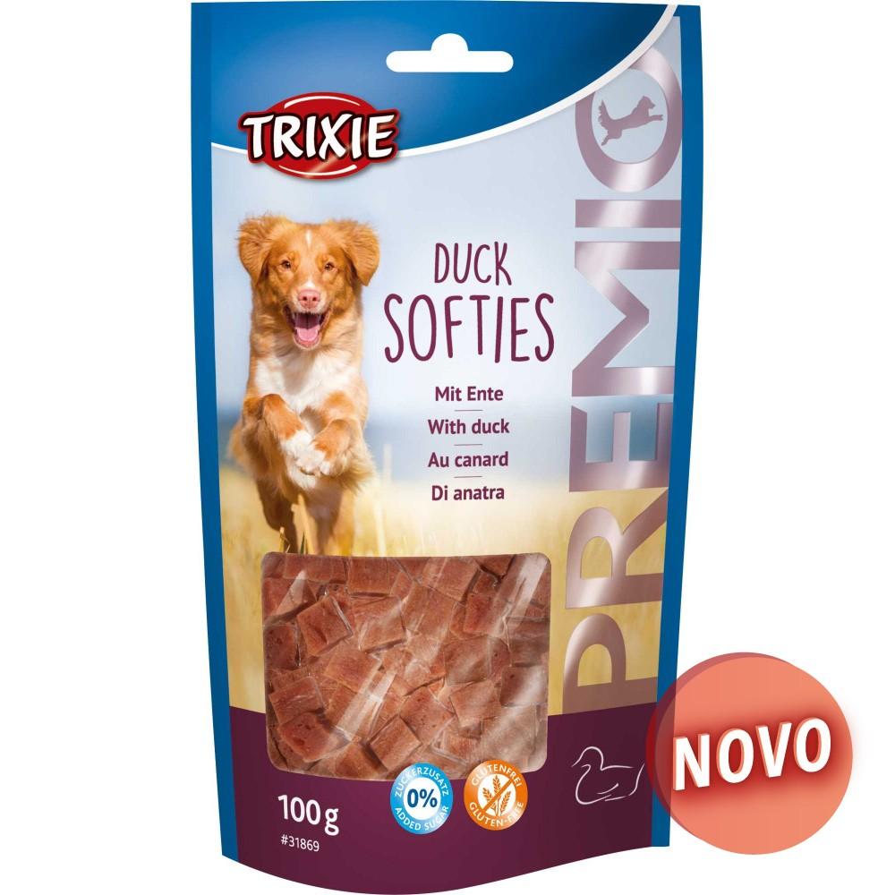 TRIXIE Premio - Duck Softies