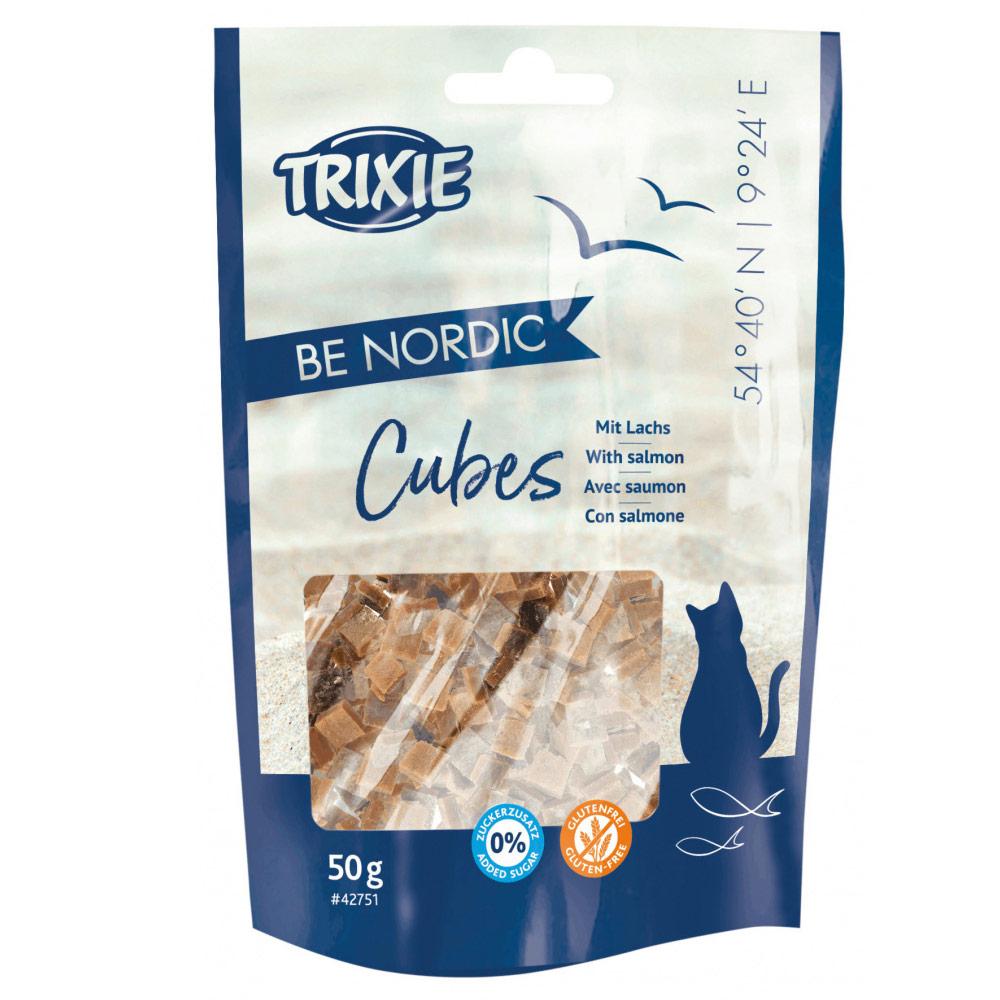 TRIXIE Be Nordic Salmon Cubes
