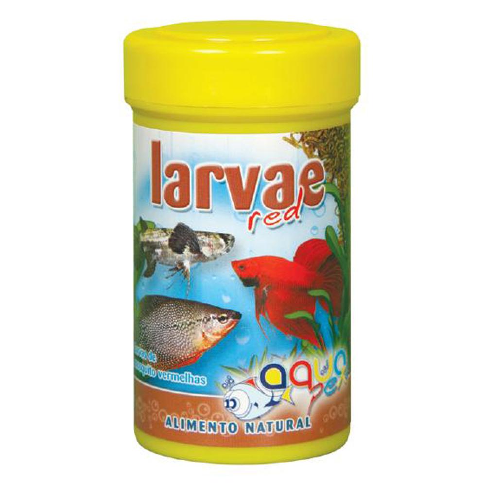 ORNI-EX Aquapex - Larvae Red