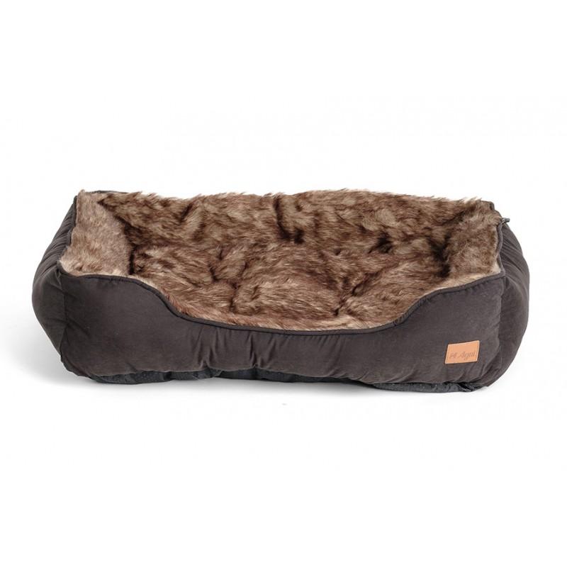 AGUI Cama Furry