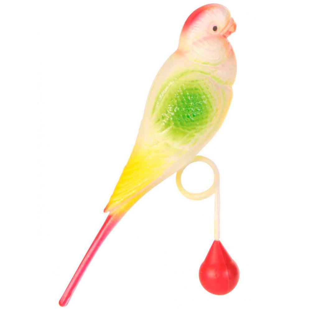 TRIXIE Brinquedo para Aves Periquito Teimoso