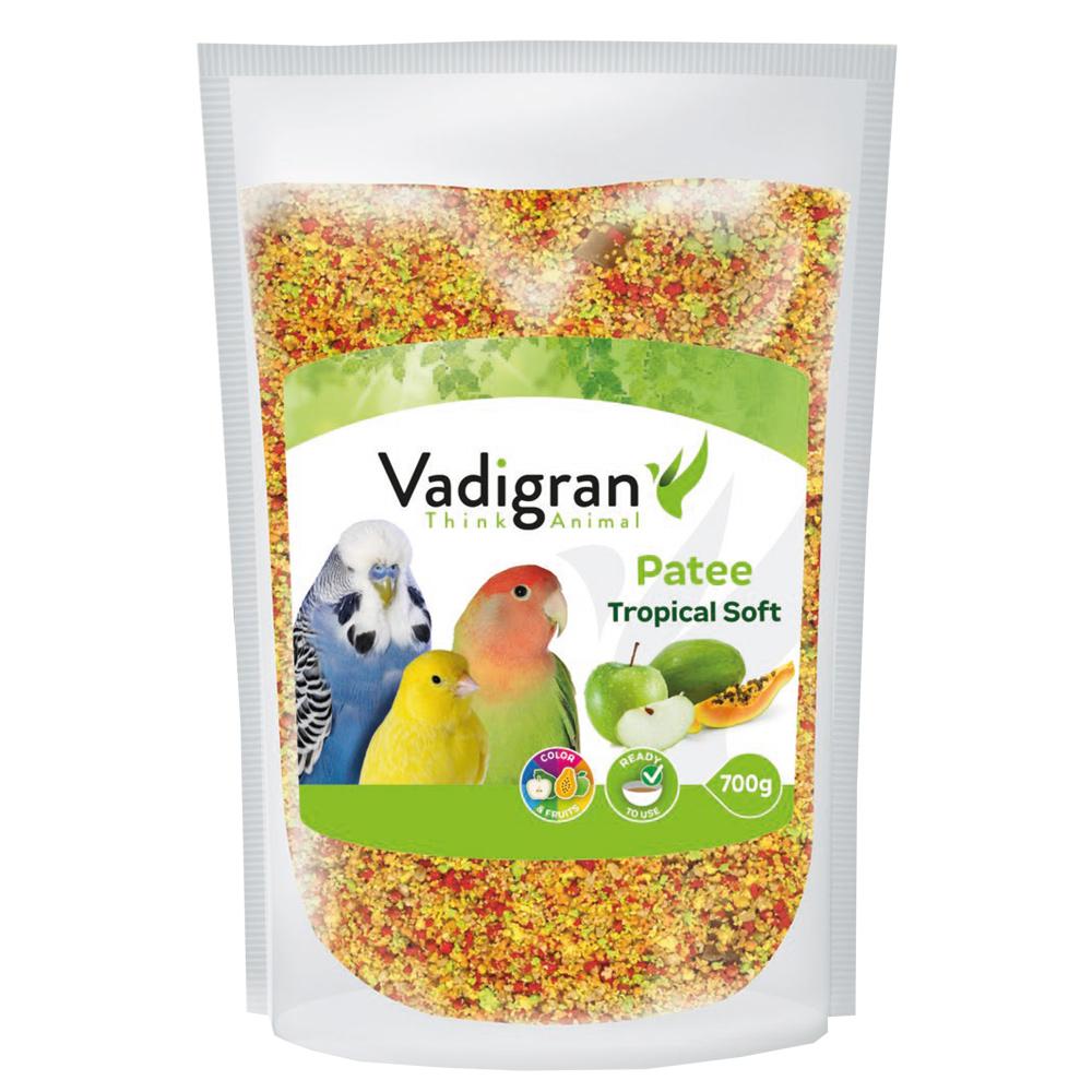 VADIGRAN Papa Tropical Soft