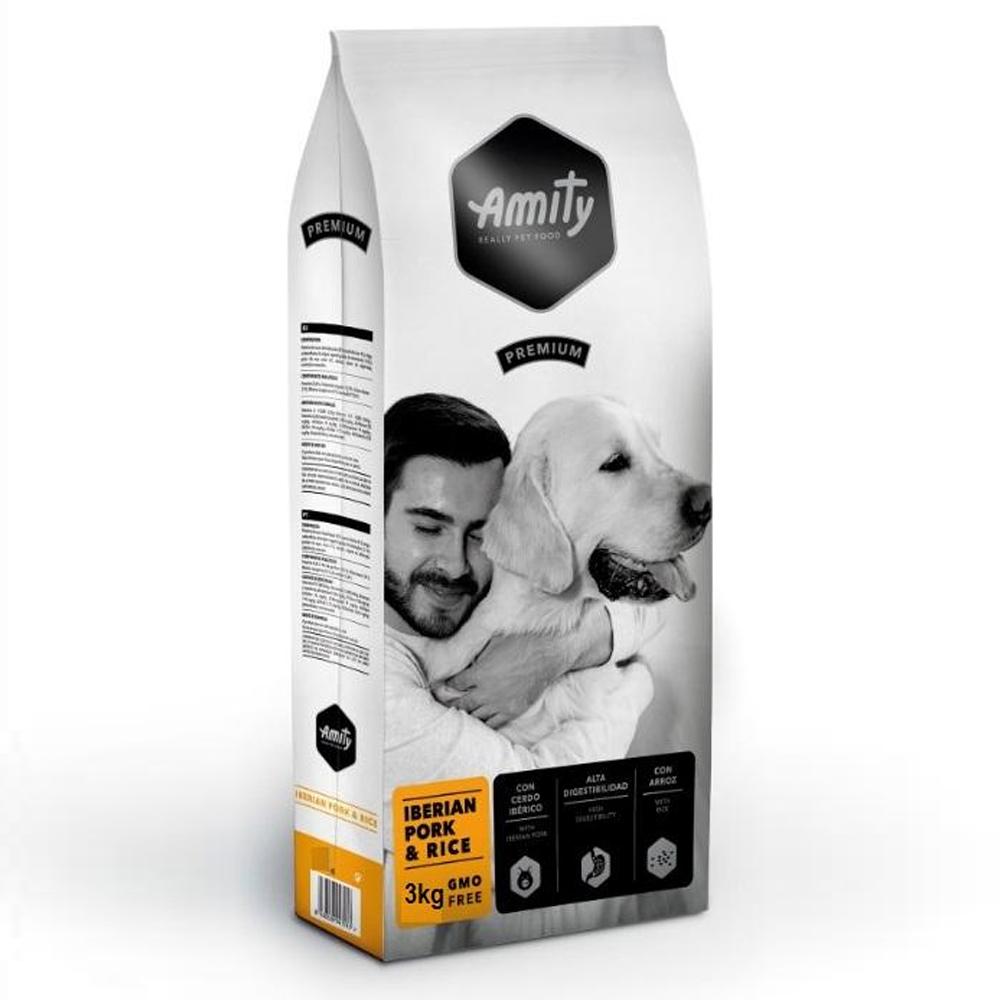 AMITY Premium Iberian Pork & Rice