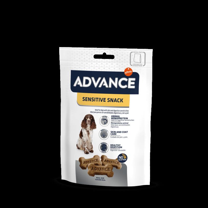 Advance Dog Snack Sensitive